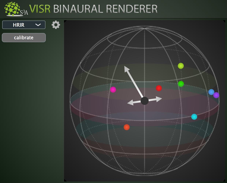 The VISR Production Suite — visr-production-suite 0 11 2